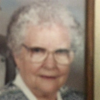 Edna M.  Blandford