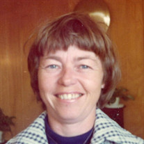 Janet Carol Mayfield