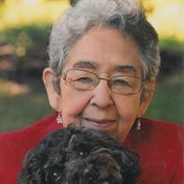 Eline Moreno