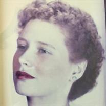 Betty  C. Lisherness