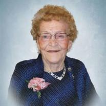 Vera Pearl Munn