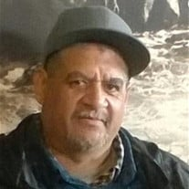 Joe R Parra Jr