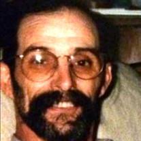 John Ernest Eaches Sr.