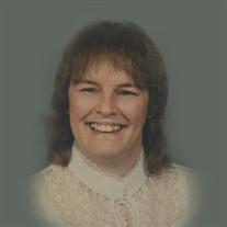 Brenda Jo Krueger