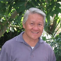 Ronald Edward Ching