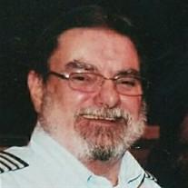 Mark W. Secrease