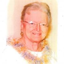 Adele Sengstacken Mitchell