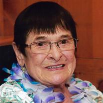 Mary Ann Jahncke