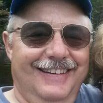 Mr. Jerry (Gerald) N. Tourville