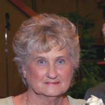 Martha E. Hayes