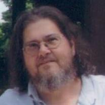 Kevin Mark Glidden