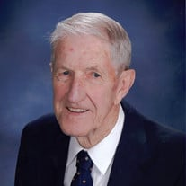 Wayne John Wacker