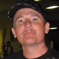 Michael David Vaughn