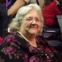 Mrs.  Rachel  Stephens  Morton