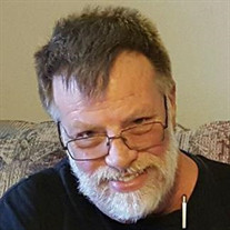 Bernard Barney Moix