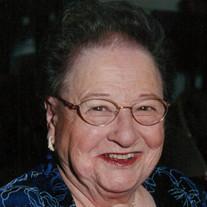 Marguerite D Schuh