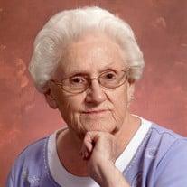Marian Arlene Baker