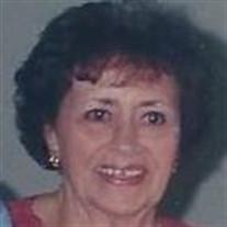 Mrs. Marie B. Hekkema
