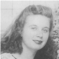 Ida Ettalee Miller