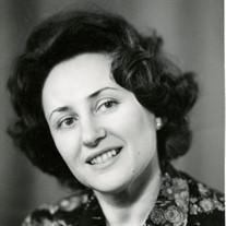 Yevgeniya Boroditskaya
