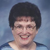 Mary P. Woods