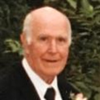 Cecil Murrell Whaley