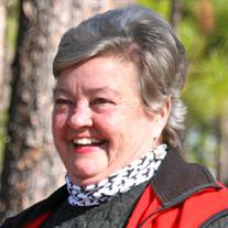 Cynthia F. Webster