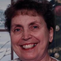 Kathryn Keller