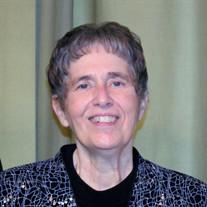 Marlene Ann Greskiwcz