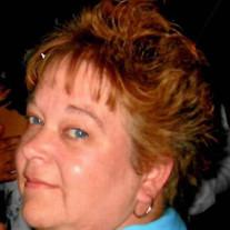 Laurie Ann Lee Styslinger