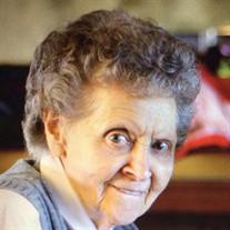 Dorothy Ann Boessen