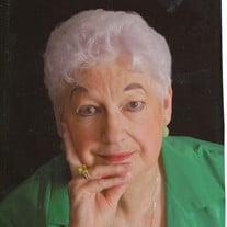 Lucille Ann Panek