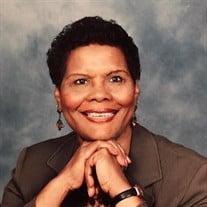 Ms. Armecia Griffin Charleston
