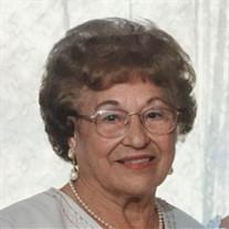 Luz Maria Sierra