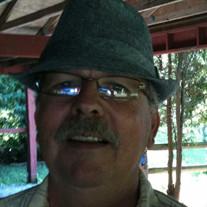 Dennis W. McCauley