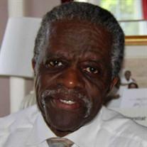 Mr. Edward Mattox Jr.