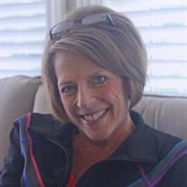 Robyn Ann Osterberg