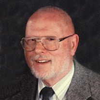 "Theodore ""Dr. Ted"" Lindeman"