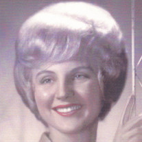 Sharon Elaine McDonald