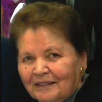 Radka Taskovska