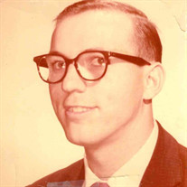Rodney F. Bork