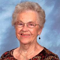 Ruth S. Hedman