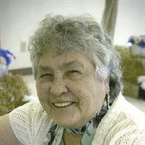 Mrs. Wilma Sue Clark