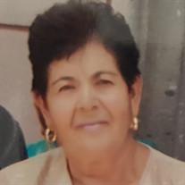 Mrs. Eustoquia Luna