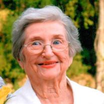 Irene Meismer Bittner