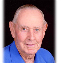 Walter J. Poggensee