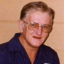 Billy Wayne Redding