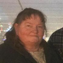 Lizabeth Ann Bryan