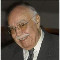 Richard E. Cooper