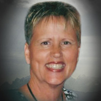 Cindy Vaughn Eldridge